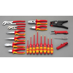 [20Pcs]Insulated Tool Set EA640XC-5