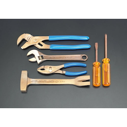 [Explosion-Proof] 6 Pcs Toolkit EA642XA-6