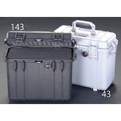 Extra Heavy-Duty Waterproof Case EA657-143