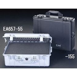 Extra Heavy-Duty Waterproof Case EA657-155