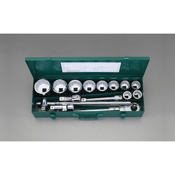 "(3/4"")Socket Wrench Set EA687EA"