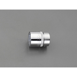 "3/4""sqx19mm Socket EA687ES-19"