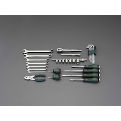 [33 Pcs] Tool Set EA689SF