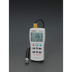 [1Point]Digital Thermometer Set EA701SG-1