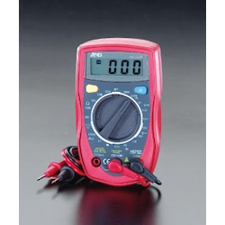 Digital Multi Tester EA707AD-12