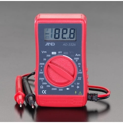 Pocket Digital Tester EA707AD-13