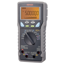 Digital Multi-Tester EA707D-10A
