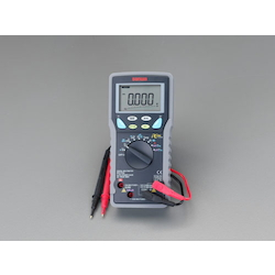 Digital Multi-Tester EA707D-11A