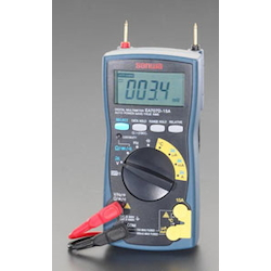 Digital Multi-Tester EA707D-15A