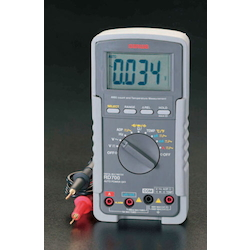 Digital Multi-Tester EA707D-17