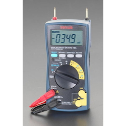 Digital Multi-Tester EA707D-19A