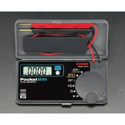 Pocket Digital Tester EA707D-23A