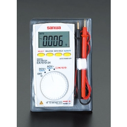Pocket Digital Tester EA707D-24