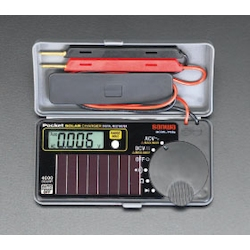 Pocket Digital Tester EA707D-33