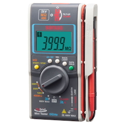 [With Clamp] Pocket Insulation Tester EA707DA-2B
