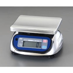 Water-Proof Type Digital Scale EA715CH-4A