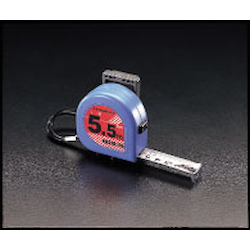 Tape Measure With Clip EA720HC-5.5