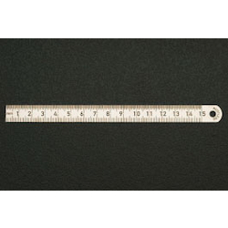 Stainless Steel Straight Ruler EA720YA-15