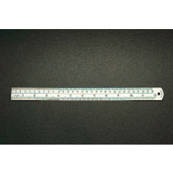 Stainless Steel Straight Ruler EA720YC-30