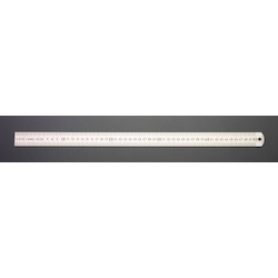 Stainless Steel Straight Ruler EA720YC-60A
