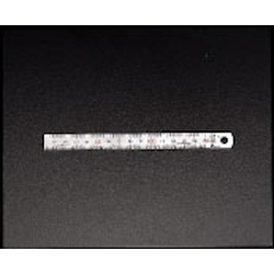 Silver Straight Ruler EA720YD-15