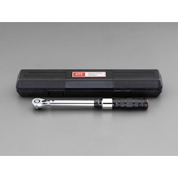 "3- 15Nm 1/4""sq Torque Wrench EA723JE-21"