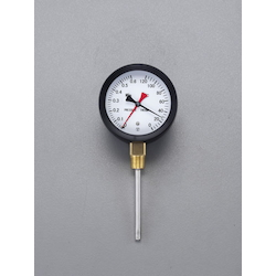 Combination Boiler Gauge(Vertical Type) EA729PA-12