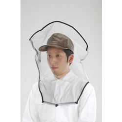 Bug Head Net EA768H-1