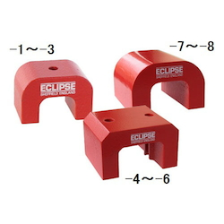 Magnet Strong Type with Hole EA781EA-2