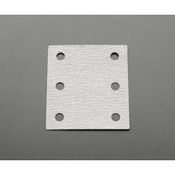 #100 [For EA809XJ・XK ]Sand paper (Square ) EA809XK-100S
