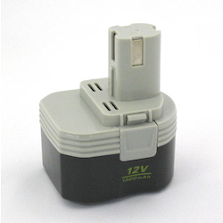 Replacement Battery (for RYOBI) EA813RB-12B