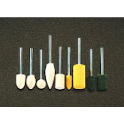 Felt Buff Set (3mm) (9 Pcs) EA819-12