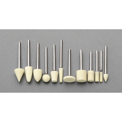 Grinding Stone, Brush, Buff Set (42 Pcs) (3mm) EA819-201