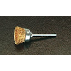 Cup Brush (3mm) EA819AL-23