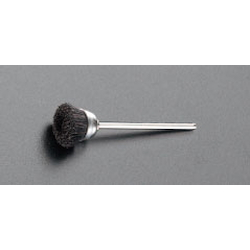 Pig Bristle Cup Brush (3.2mm Shaft) EA819AL-31