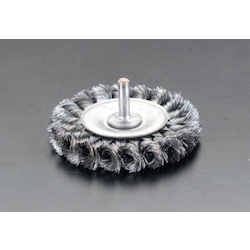 [Steel] Wheel Brush EA819BV-84C