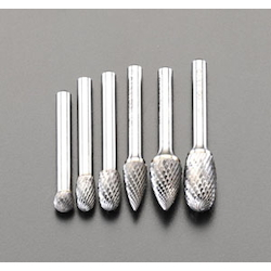 Carbide Cutter Set (6mm) (6 Pcs) EA819XB