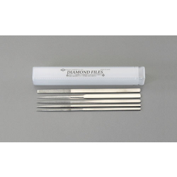 Diamond Precision File Set (5 Pcs) EA826SC-5