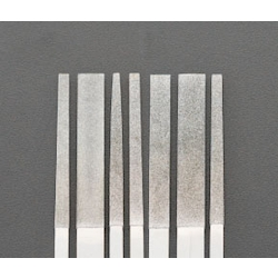 Taper Diamond File EA826VG-15