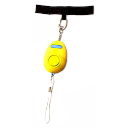 Crime Prevention Buzzer EA864CE-28A