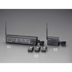 Wireless Caller EA864CF-53