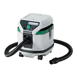 Wet/Dry Vacuum Cleaner EA899HS-4A