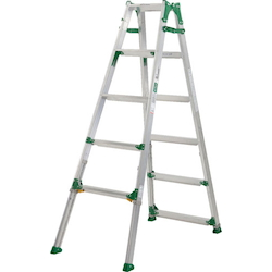 Telescopic Stepladder/Ladder EA903AB-22
