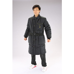 Cold Protection Long Coat EA915GM-83