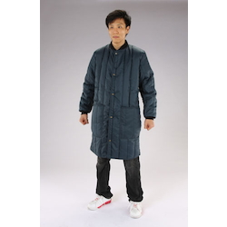 Cold Protection Long Coat EA915GM-93
