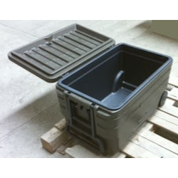 Large Cooler Box [with Casters] EA917AM-98