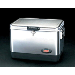 Cooler Box [Stainless Steel] EA917C-2