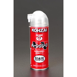 Chain grease spray EA920AF-4