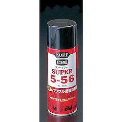 CRC5-56 Powerful Lubrication & Anti-Rust Agent EA920KA-1A
