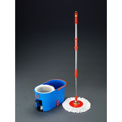 Microfiber Rotary Mop [with Bucket] EA928AB-131